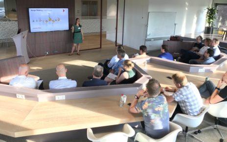 Meetup Enterprise Design