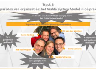 Viable System Model Track B Landelijk Architectuur Congres